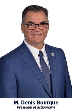 Denis-Bourque