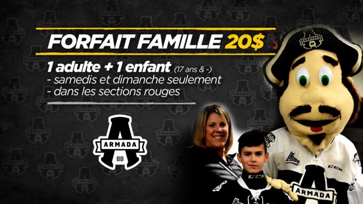 FORFAIT famille 2019-20