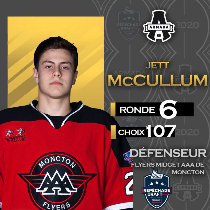 McCULLUM