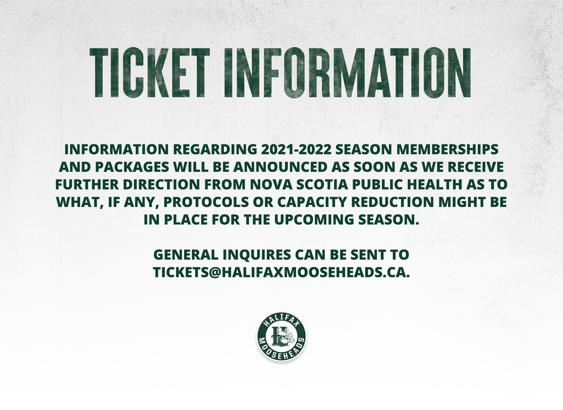TicketLandingPage Holding Statement