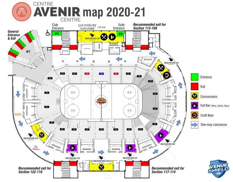 covid map 2021