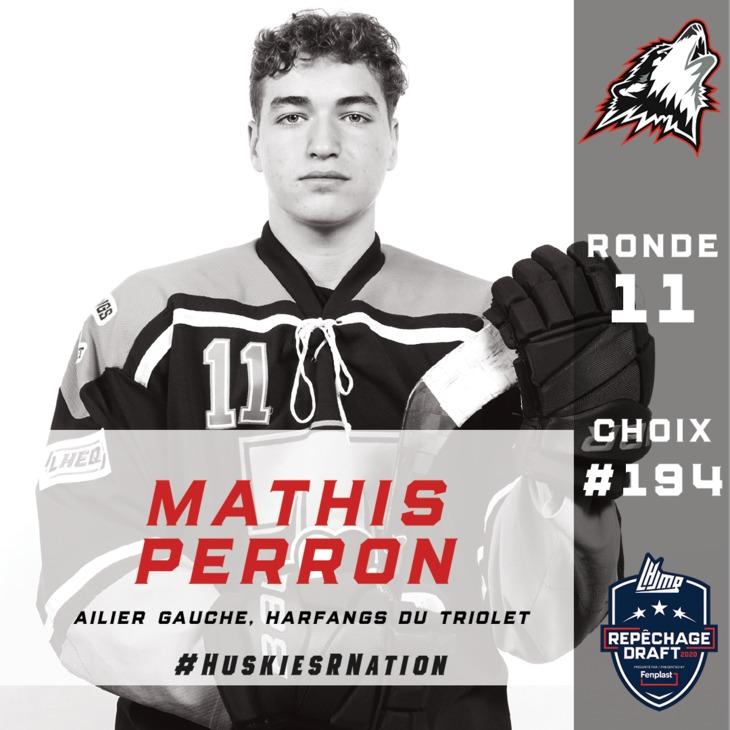 Mathis Perron
