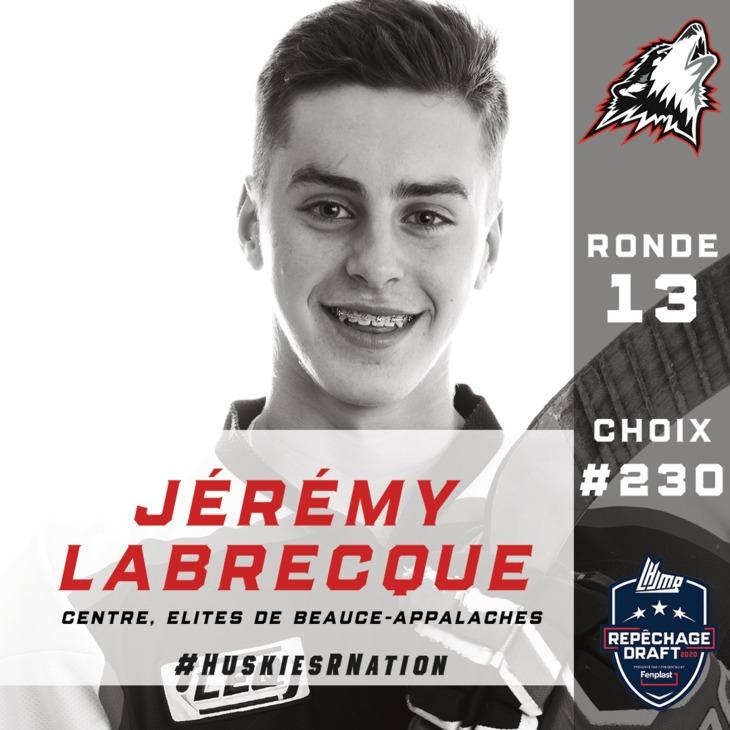 Jérémy Labrecque