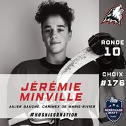 Jérémie Minville