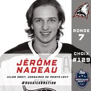 Jérôme Nadeau