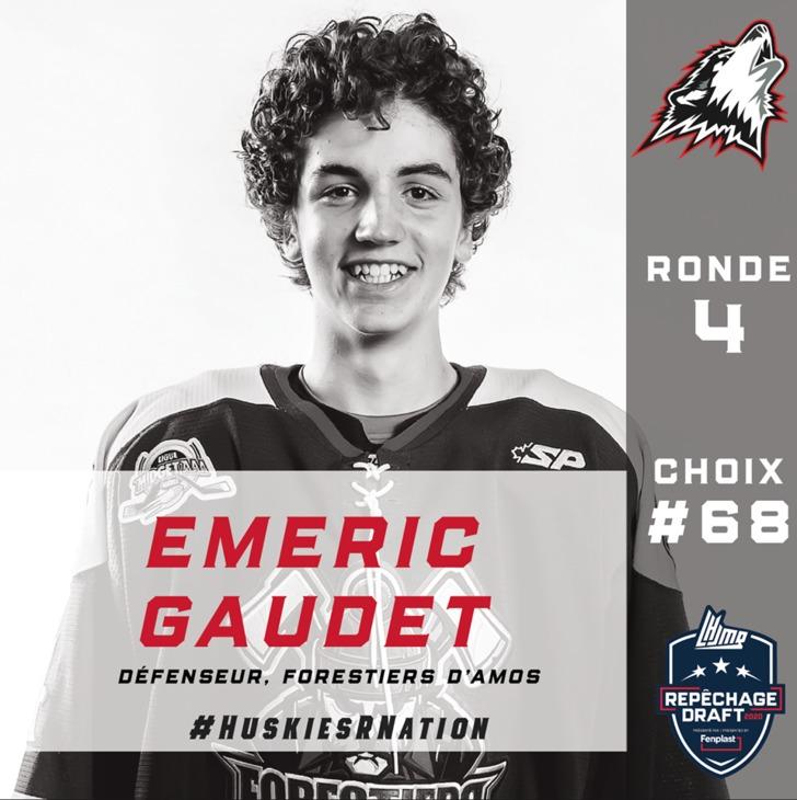 Emeric Gaudet