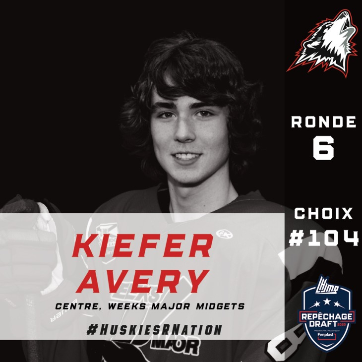 Kiefer Avery