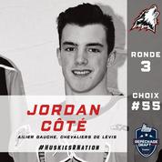Jordan Côté