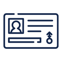 Carte identite